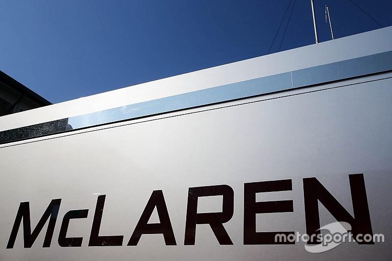 C'è la tecnologia cellulare Sony sulle batterie McLaren!