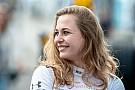 Formula 4 Sophia Flörsch - Pas de chance, mais j'ai beaucoup appris!