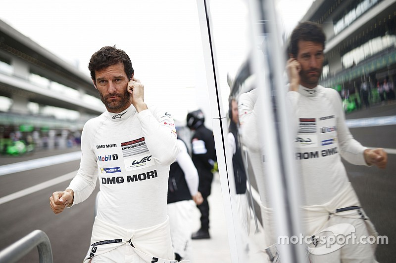 Mark Webber se retirará al final de la temporada