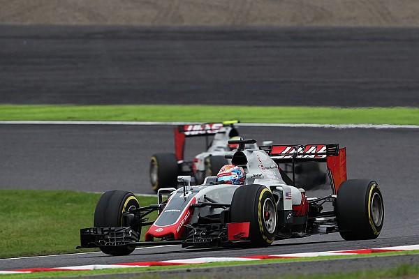 Haas-Teamchef: