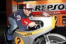 """Márquez: """"Ojalá en unos años pueda ser como Rossi"""""""