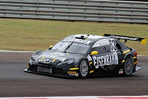 Stock Car Brasil Previo Girolami:
