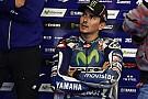 Yamaha spiega il rifiuto del test a Lorenzo: