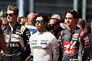¿Quiénes son las opciones de Force India?