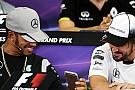 La F1 y la revolución