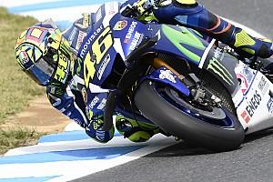 MotoGP Qualifiche Marquez sbaglia e Valentino ne approfitta: la pole di Motegi è sua!