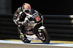 Moto2 Relato de classificação No fim, Zarco conquista pole no Japão; Morbidelli é 3º