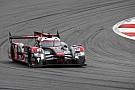 Экипаж Audi выиграл квалификацию в Японии