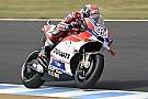 Dovizioso en Barbera blij met hun startplekken voor GP Japan