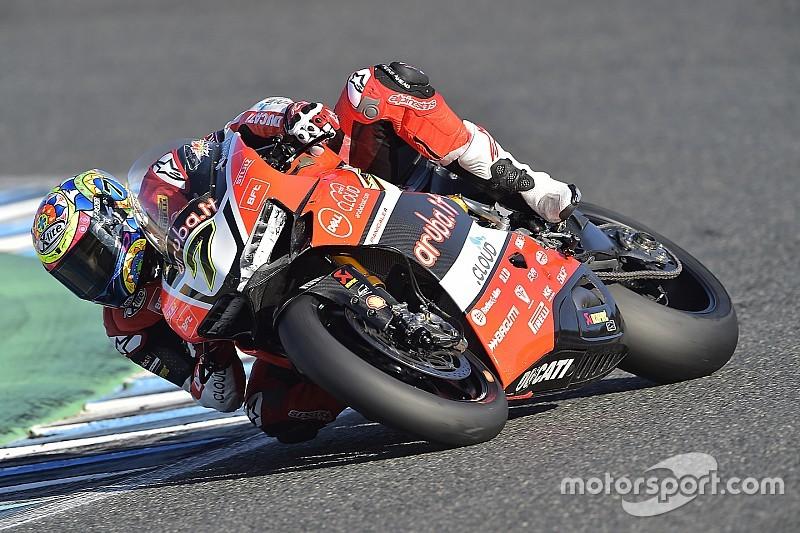 Chaz Davies siegt in Jerez überragend - Kawasaki gewinnt Hersteller-WM