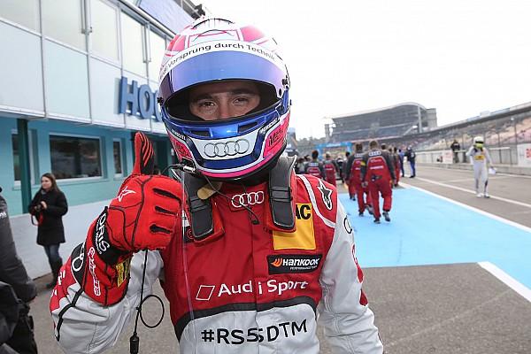 DTM, Hockenheim: Molina a futamgyőztes, Wittmann még közelebb a bajnoki címhez