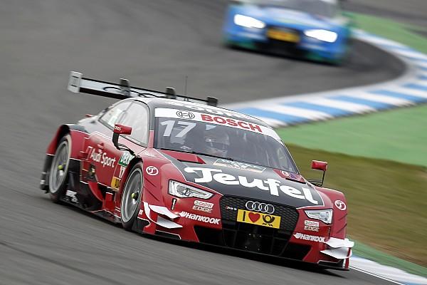 DTM Hockenheim: Molina juara, Wittmann perbesar keunggulan di klasemen