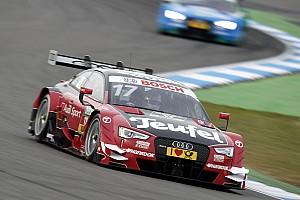 DTM Race report DTM Hockenheim: Molina juara, Wittmann perbesar keunggulan di klasemen