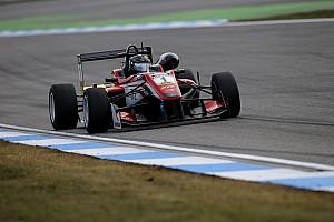 F3 Europe Relato da corrida Stroll domina sábado em Hockenheim; Sette Câmara consegue 5°