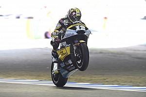 Moto2 Relato da corrida De ponta a ponta, Luthi vence no Japão; Morbidelli é 3º