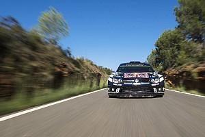 WRC Résumé de course Ogier et Ingrassia encore Champions du monde !