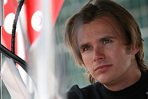 IndyCar Special feature Remembering Dan Wheldon