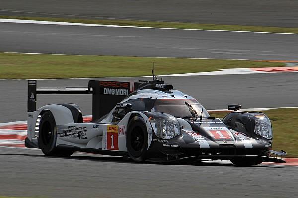 WEC Mark Webber: Ein besseres Ergebnis als Platz 3 war nicht möglich