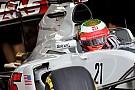 Haas décidera de l'avenir de Gutiérrez lors des prochaines courses