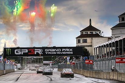 Vers le 50e anniversaire du Grand Prix de Trois-Rivières