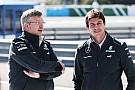 """Ross Brawn: """"Me fui de Mercedes porque no confiaba ni en Lauda ni en Wolff"""""""