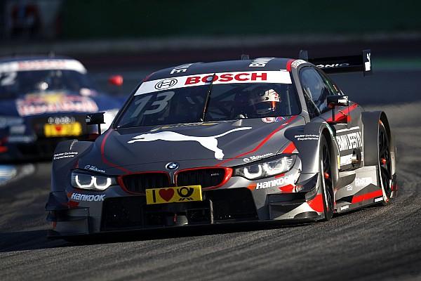 Antonio Felix da Costa sluit comeback in DTM niet uit