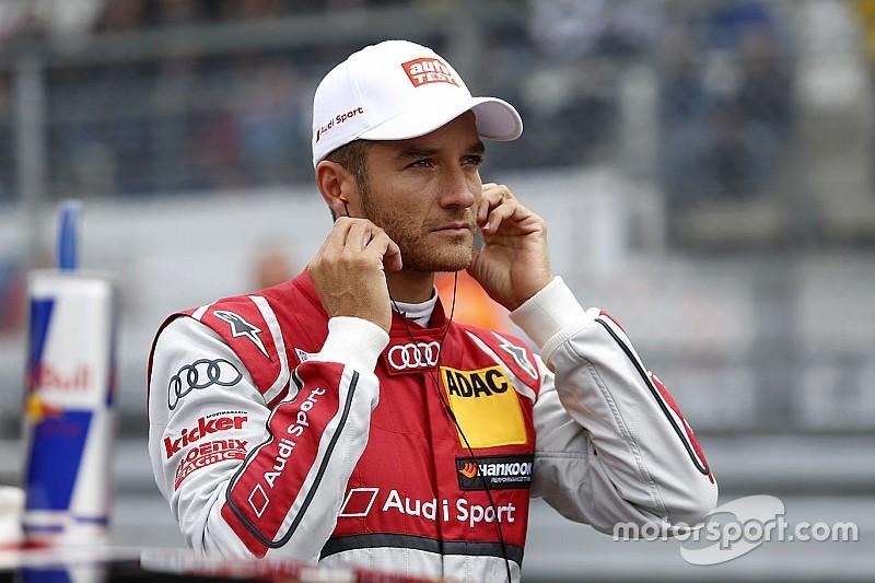 Nach DTM-Aus: Timo Scheider erhält neues Angebot von Audi