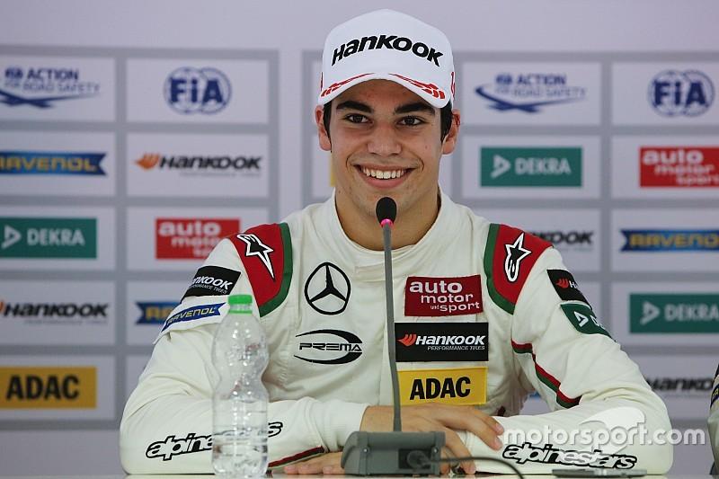 """Stroll - """"Je vais faire des erreurs, mais je suis prêt"""" pour la F1"""