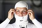 Bottas - Williams peut mieux faire qu'en 2016
