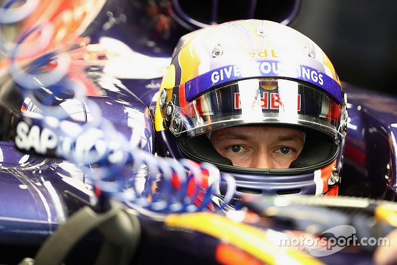Kvyat dice que su prioridad es seguir con Red Bull