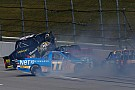 Five things to watch in Saturday's Truck cutoff race at Talladega