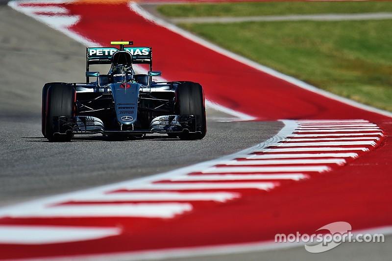 EL2 - Seul Ricciardo suit le rythme de Rosberg et Hamilton