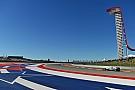 GP Amerika Serikat: Rosberg teratas di FP2, Ricciardo pisah dua mobil Mercedes