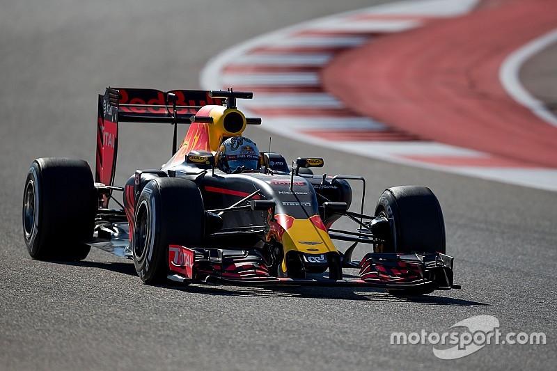 Ріккардо: Red Bull такі ж швидкі, як і Mercedes, або навіть швидше