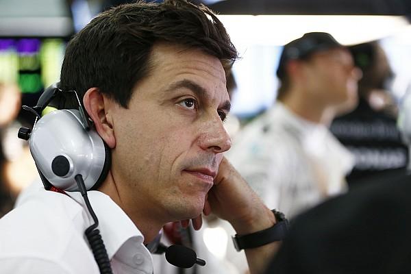 Формула 1 Вольфф: непорозуміння призвело до протесту в Японії