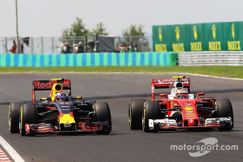 FIA підтверджує нову позицію щодо рухів на гальмуванні