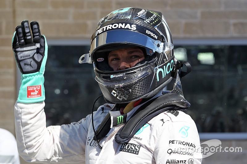 """Nico Rosberg: """"La clasificación no es tan importante"""""""