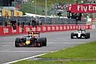 FIA konfirmasi peraturan baru terkait manuver saat mengerem di F1