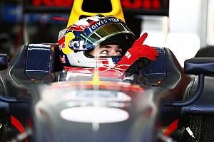 Formule 1 Actualités Red Bull pourrait libérer Gasly s'il trouve un volant en F1