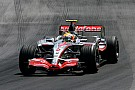 Hamilton, poleman sur 24 circuits différents