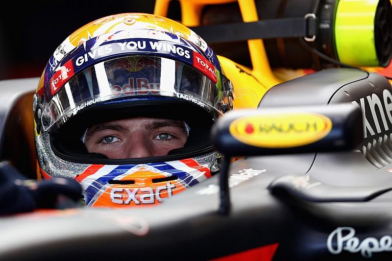 """Respons peraturan baru, Verstappen: """"Mungkin sekarang mereka bisa menyalip saya"""""""