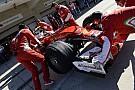Ferrari оштрафовали, но Райкконен не потеряет позиций в Мехико