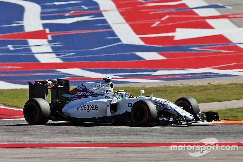 Felipe Massa: Fernando Alonso ist für den Unfall verantwortlich