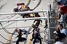 """Red Bull: Pit-stop Verstappen """"di luar dugaan"""""""