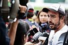 Alonso cree que la afición mexicana es