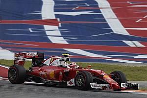 F1 Noticias de última hora Ferrari asegura que centrarse en pistas como Austin sirve de poco