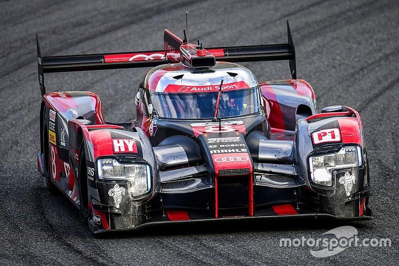 Audi bestätigt WEC-Ausstieg zum Saisonende 2016