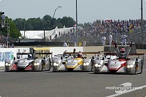 Le Mans Toplijst Retro - De 13 Le Mans-zeges van Audi in beeld