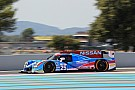 Asian Le Mans Catsburg debuteert in Asian Le Mans Series