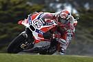 В Ducati работают над более